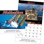 Motivation Wall Calendars